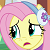 Fluttershy Icon by nightshadowmlp