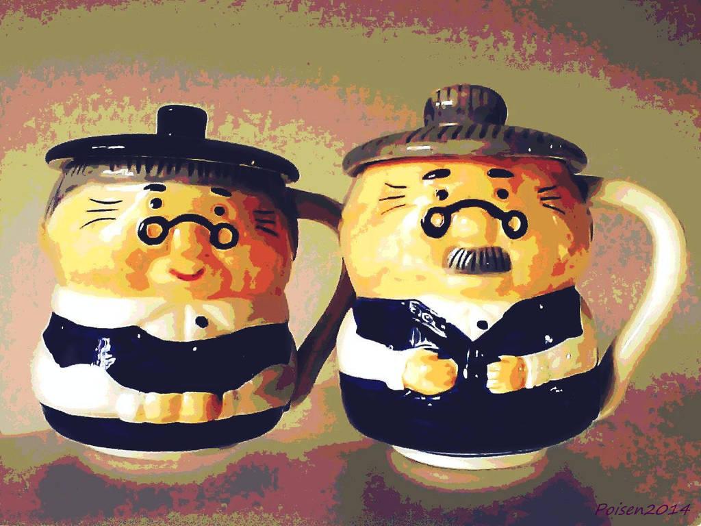 warmth mugs by poisen2014