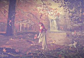 Autumn Image by poisen2014