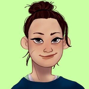 allverlorien's Profile Picture