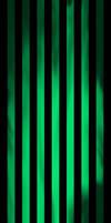 Black And Green Striped Custom Box Background by xXxBulletproofxXx