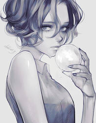ice by tknk
