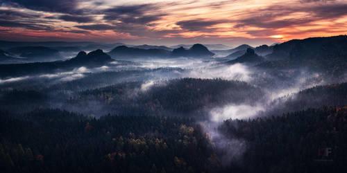 Little Winterberg by MartinAmm