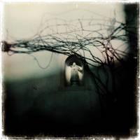 divine darkness by bleuz