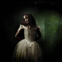 the bride by bleuz