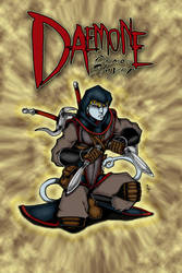 Daemone old school 2008 by MKBessette