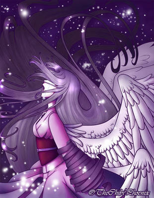An Angel's Passion by TheChibiPhoenix