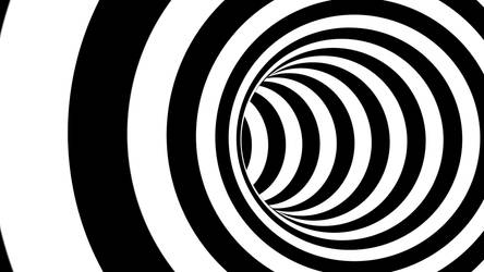 Advanced Psychedelic Tunnel Diving by ToxicTuba