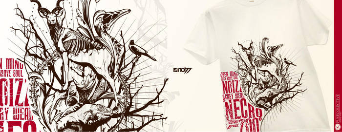 NOIZZ NECRO by RARR112