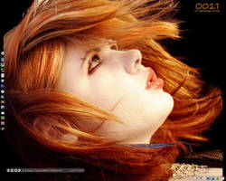 Phoenix by Aarin