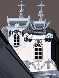 Beautiful architecture by richardnorth