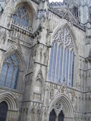 York minster by richardnorth