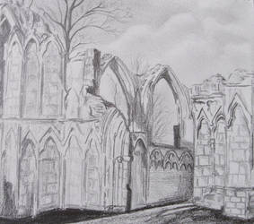 The Abbey by richardnorth