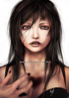 Amy by virak