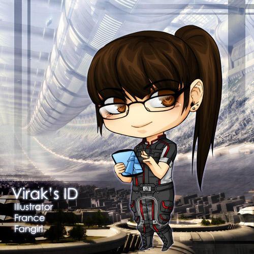 virak's Profile Picture