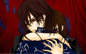 Senyu: Vampire's Night by Suisenhime