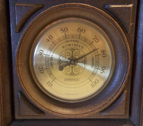 Gauge 5 by SparkyStock