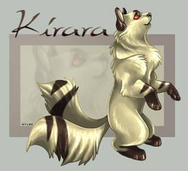 Kirara by Nylak