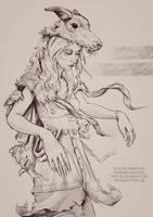 Witch by FiRez-DA