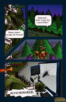 Lol Comic Contest by Sonicbluespeed