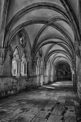 The monastery VII by CarlaSophia