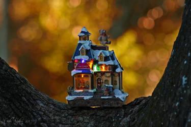 Toy shop I by CarlaSophia