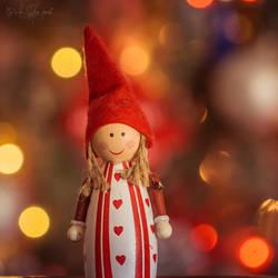 083 - Christmas by CarlaSophia