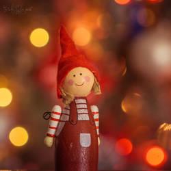 084 - Christmas by CarlaSophia