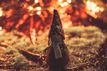 155 - Christmas memories by CarlaSophia