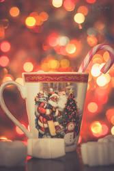 162 - Hot Chocolate by CarlaSophia