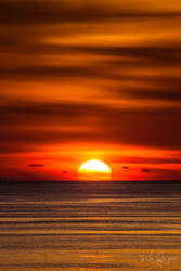 089 - Sunset by CarlaSophia