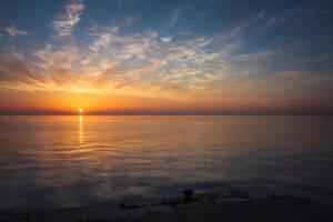 Quiet morning by CarlaSophia