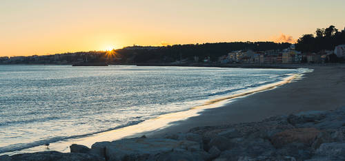 135 - Summer sunset by CarlaSophia