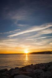 139 - Sunset by CarlaSophia