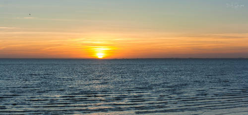 152 - Sunrise by CarlaSophia