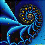 Celestial Spiral by Actionjack52
