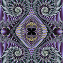 Spirals For Thelma by Actionjack52