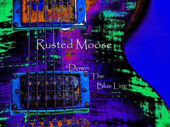 Blues 02 (2)RustedMoose CD by tonyair767