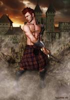 Highlander by rogue29730