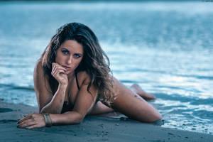 Seduction by a mermaid by gb62da