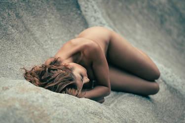 Resting beauty by gb62da