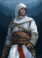 Altair by Torchic1123