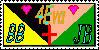 My 1st Stamp - BBxJB Forever by HealerCharm