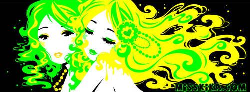 Le-Li-Lo by Blush-Art