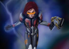 Don't Fear the Reaper by Kharta