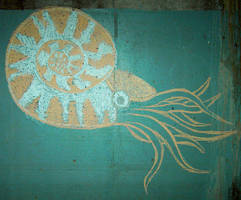 Nautilus by lemurstyle