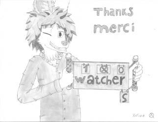 Thank you by Xefino