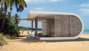 Beachbox Montage by snuff75x