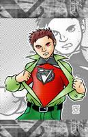 victory: hero time by Chris-V981