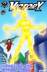 v 9: power of the energy beam by Chris-V981